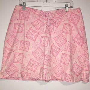 ZOEY BETH Skirts - Zoey Beth Skorts Sz 1X